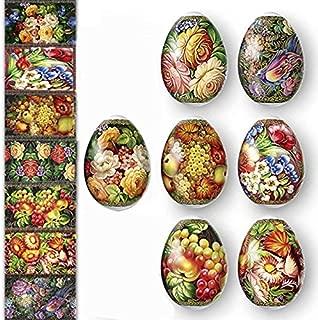 easter egg shrink wraps