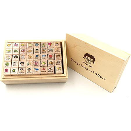 Birthday Cake Rubber Stamp for Stamping Crafting Planners 1//2 Inch Mini