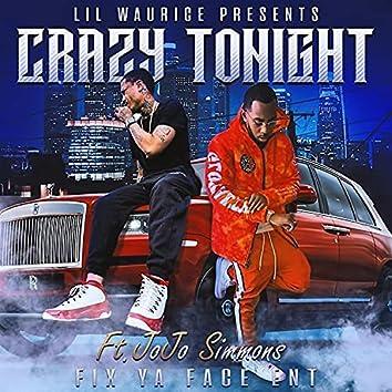 Crazy Tonight (feat. JoJo Simmons)