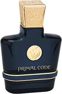 Swiss Arabian Primal Code Eau de Parfum for Men 100ml