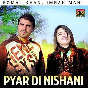 Pyar Di Nishani - Single
