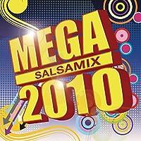 Mega Salsamix 2010