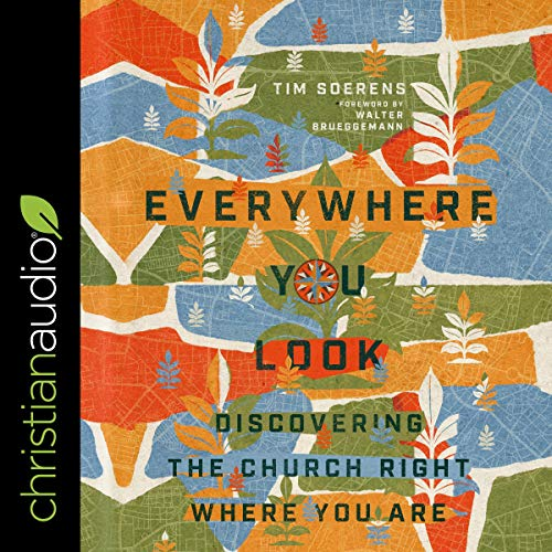 Everywhere You Look cover art