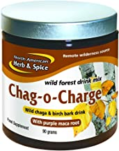 North American Herb and Spice Chag-o-charge Wild Forest Tea 3 20 Ounce Estimated Price : £ 22,99