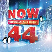 NOW 44 by Various Artists (2012-05-04)