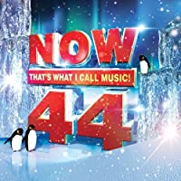 NOW 44 by Various Artists (2012-11-06)