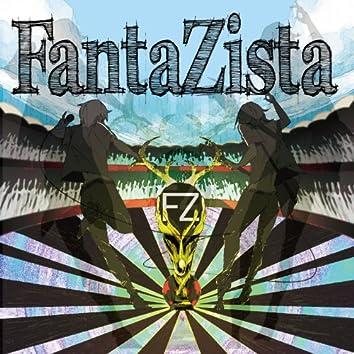 Fantazista - EP -