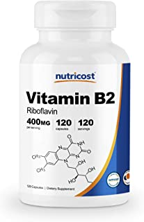 Best riboflavin 10mg tablets india Reviews