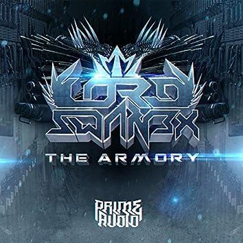 Armory EP
