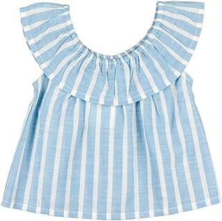 Top Top Batoldo Blusas para Niñas