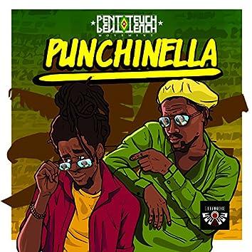 Punchinella