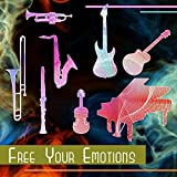Free Your Emotions: Cheer Piano Music, Jazz for Everyone, Smooth Bar, Relaxing Coffee, Jazz Tasting