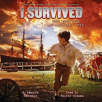 I Survived the American Revolution 1776  I Survived Book 15