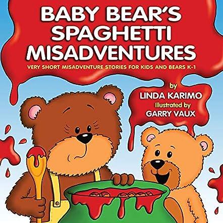 Baby Bear's Spaghetti Misadventure
