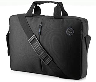 HP T9B50AA Focus Topload Case 15.6 Inches- Black