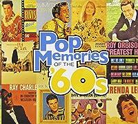 Pop Memories of the 60's