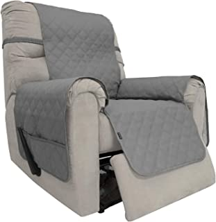 Easy-Going Sofa Slipcover Waterproof Recliner Chair Cover...