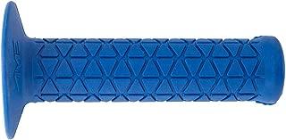 AME Grips Grips Ame Bmx Tri Blue - AGBTU