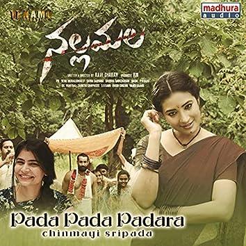 """Pada Pada Padara (From """"Nallamalla"""")"""