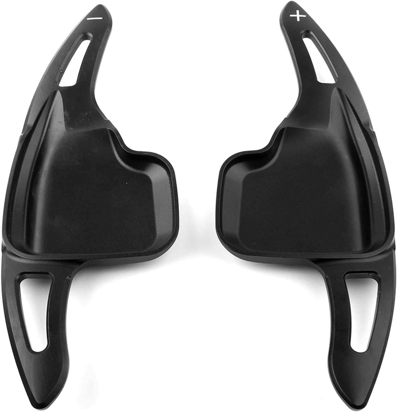 Some reservation NIUASH Gear Shift Paddles Aluminum Alloy Low price Steering of 1 Pair car