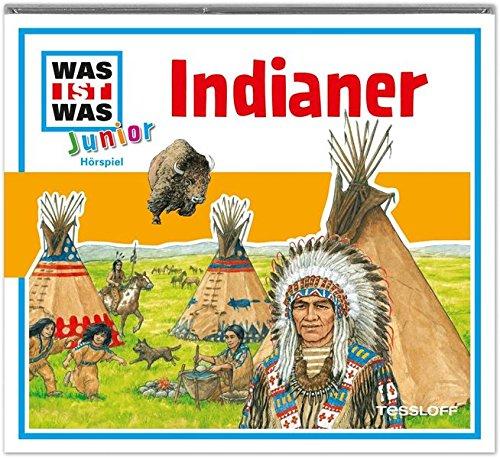 Folge 16: Indianer