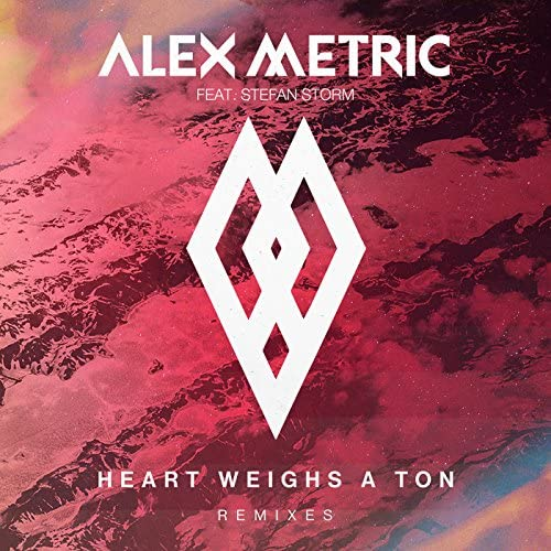 Alex Metric feat. Stefan Storm