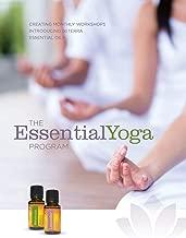 the essential yoga program