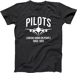 Best funny pilot shirt Reviews