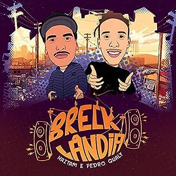 Brecklandia