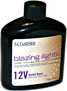 Scruples Blazing Highlights Extra Booster Concentrate, 16 Ounce