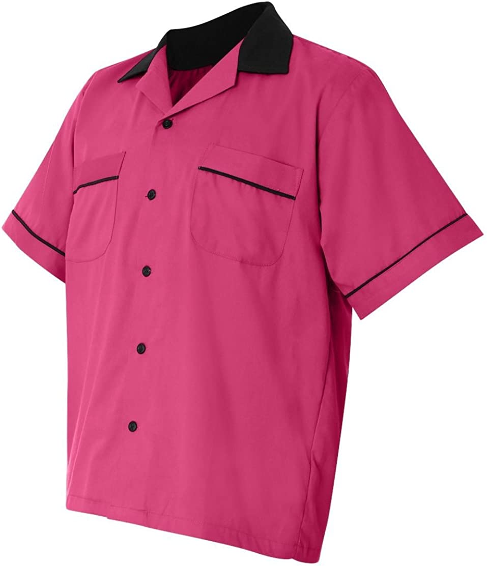 service Hilton HP2244 - Deluxe GM Bowling Legend Shirt