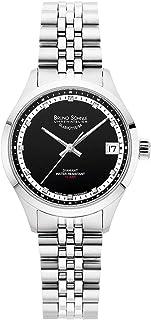 Bruno Soehnle - Bruno Söhnle 17-13226-740 Turin - Reloj de pulsera para mujer (edición limitada)