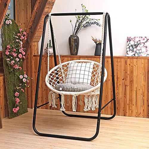 gardenline boho hanging chair