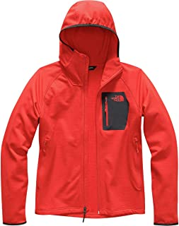 The North Face Men's Borod Hoodie - Red - Small