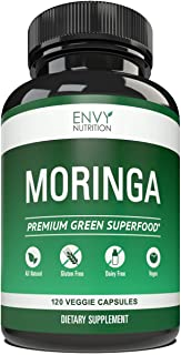 Best pure moringa oleifera Reviews