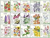 Botanical Interests 'Butterfly Garden and...
