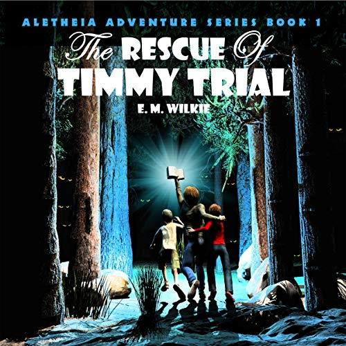 The Rescue of Timmy Trial cover art