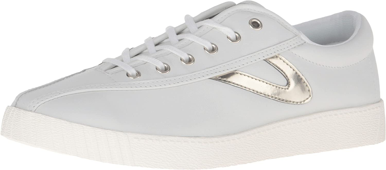 Tretorn Womens Nylite2 Plus Fashion Sneaker