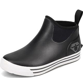 حذاء عمل حريمي من Skechers - Moltke - Moncks WP