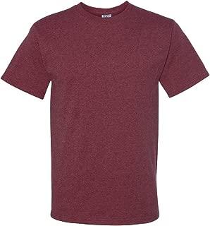 Men's Heavyweight Crewneck Short Sleeve T-Shirt