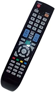 Replaced Remote Control Compatible for Samsung PL58A650T1FXSR BN59-00853A LN32B530 LN52A650A1RXSR LN40B540P8FUZA LN52A650A...