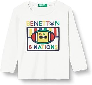United Colors of Benetton Maglietta Bambino