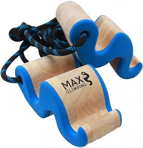 Max Climbing Maxgrip Hybrid Poignées de Suspension