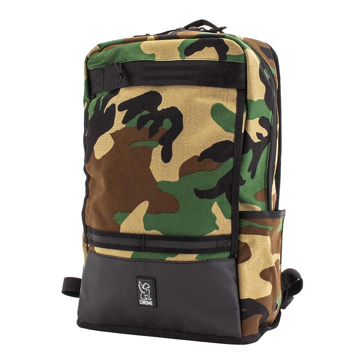 いらいらさせる買う敬の念[ クローム ] Chrome バックパック リュック 21L ホンドー BG-219 Hondo Backpacks メンズ レディース 通勤 通学 バッグ デイパック [並行輸入品]