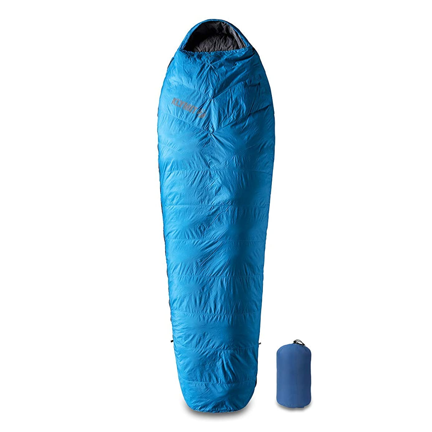 Klymit KSB 35° Mummy Style Down Sleeping Bag