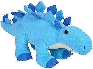 Wild Republic Stegosaurus Plush, Stuffed Animal, Plush Toy, Gifts for Kids, Dino Baby 12