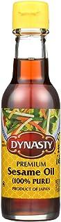 Sesame Oil 5 Oz. (Pack Of 6)