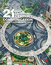 21st Century Communication 4: Listening, Speaking and Critical Thinking: Student Book with Online Workbook