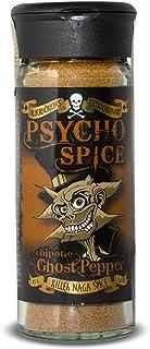 Psycho Spice pimienta fantasma chipotle