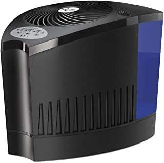 Vornado Evap3 1.5 Gallons 600 Sq Ft Whole Room Home Air Humidifier (2 Pack)